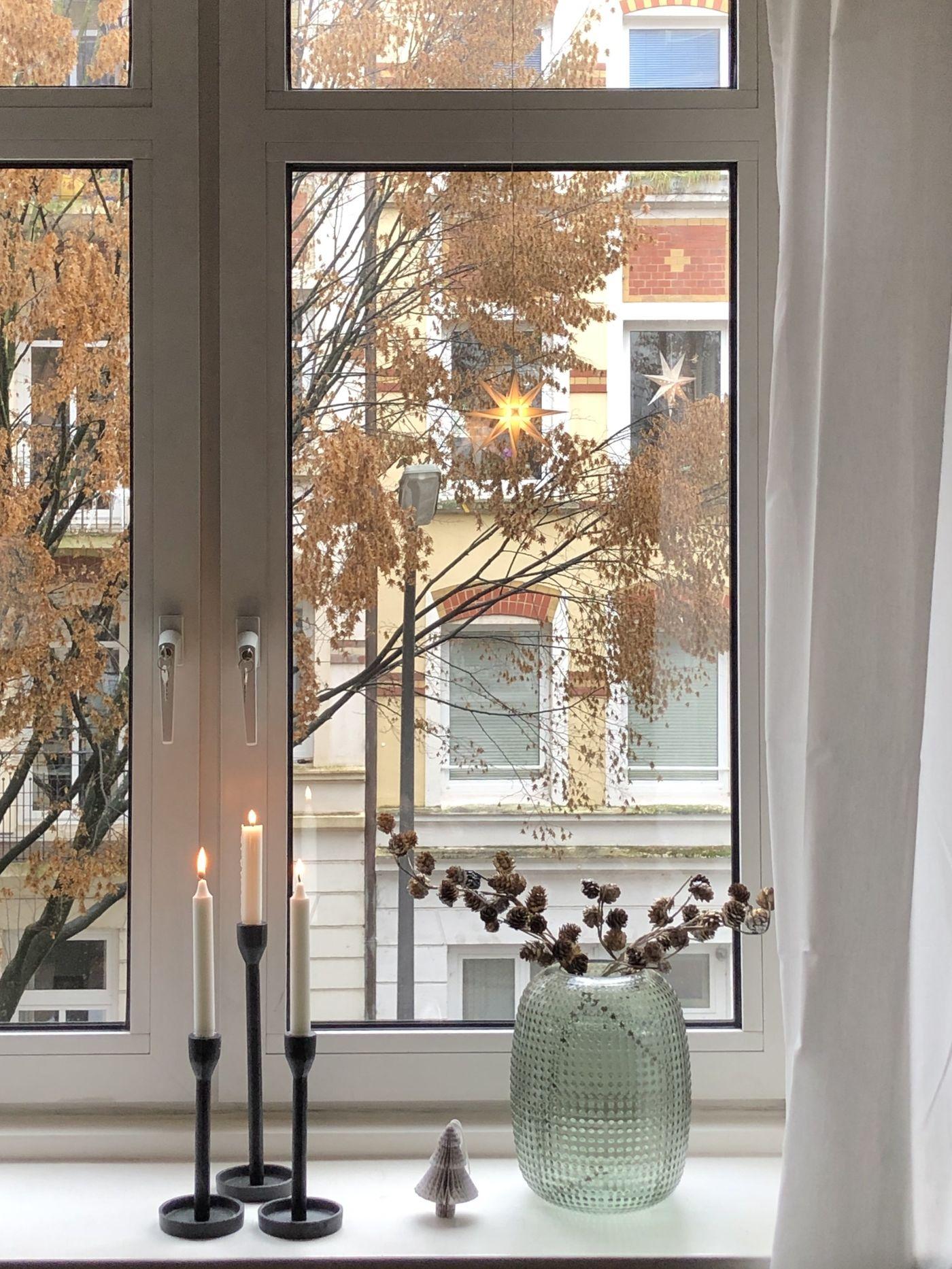 Raamdecoratie Mooie Ideeen Voor Het Decoreren Klusvakman Nl